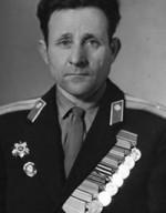 Ефимов Василий Макарович