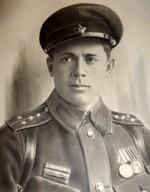 Абанин Александр Мартынович