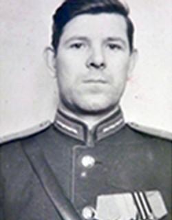 Абрамов Виктор Иванович