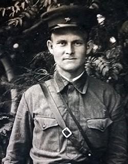 Акимов Николай Тихонович