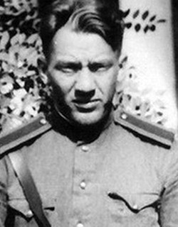 Алексеев Георгий Васильевич
