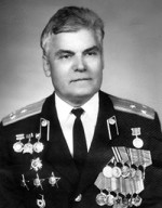 Ананьевский Дмитрий Николаевич