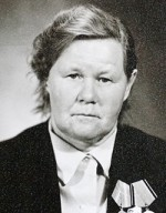 Андреева Елизавета Дмитриевна