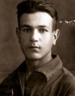 Петр Андреевич Шиманский