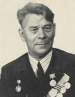 Балашов Фёдор Евстигнеевич