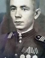 Баранов Андрей Харитонович