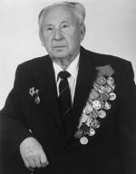 Батраков Иван Ефимович