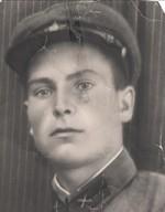 Баженов Михаил Алексеевич