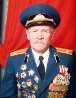 Безденежных Павел Петрович