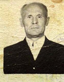 Болтачев Михаил Григорьевич