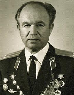 Боровик Николай Федорович