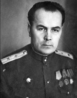 Брайко Гордей Дмитриевич