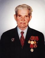 Браулов Пётр Иванович
