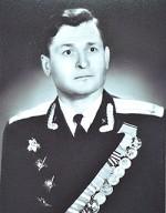 Бродинский Виктор Игнатьевич