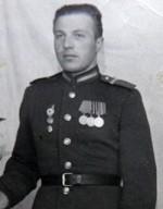 Бруня Бенедикт Антонович