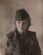 Будько Зинаида Антоновна