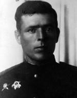 Булохов Василий Степанович