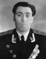 Бурым Петр Тимофеевич