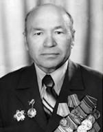 Бутин Михаил Андреевич