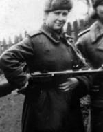 Черенкова (Панина) Зинаида Сергеевна