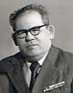 Черепахин Николай Платонович