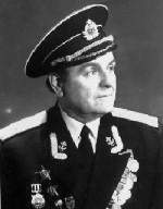 Чернецкий Афонасий (Семён) Кириллович