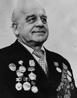 Чернышов Георгий Дмитриевич