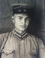 Чернышев Виктор Ефимович