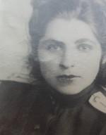 Чернявская Раиса Фёдоровна
