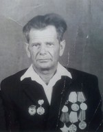 Чупаев Василий Емельянович