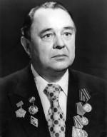 Цветков Фёдор Иванович