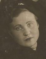 Данилова (Громова) Раиса Андреевна