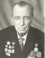 Диденко Виктор Тимофеевич