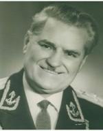 Дмитриев Яков Михайлович