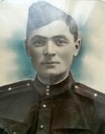 Доев Владимир Петрович