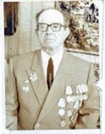 Дорохин Пётр Иванович