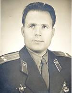 Дроздов Василий Семенович
