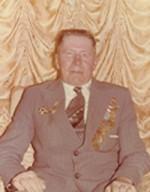 Дубовский Николай Григорьевич