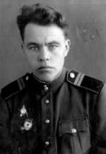 Дунаев Павел Арсентьевич