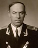 Егоренков Алексей Георгиевич