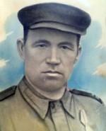 Егоров Порфирий Егорович