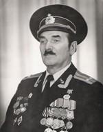 Еремчук Павел Тихонович