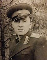 Ежов Василий Васильевич
