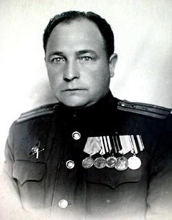 Федянин Лев Васильевич