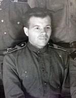 Фёдоров Алексей Александрович