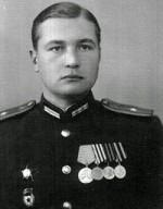 Феодоров Борис Димитриевич