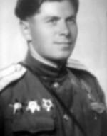 Феофанов Фёдор Гаврилович
