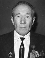 Филиппов Виктор Петрович