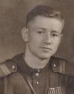 Фёдоров Васислий Иванович