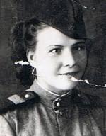Фридман Анна Глебовна